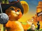 Кот в сапогах и волшебные бобы