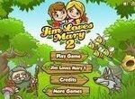 Приключения Джима и Мэри 2