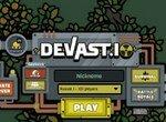 Devast.io: Выживание