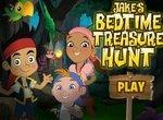 Джейк и пираты Нетландии: Ночная охота