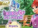 Винкс бродилки: Кико собирает мороженое