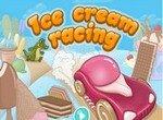Детские гонки в мире мороженого