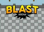 Blastarena.io: Арена взрывов