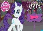 Стилист для пони Рарити