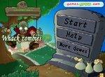 Зомби против растений 8: Сильный удар