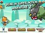 Супер путешествие медведя 2