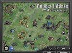 Построй базу вместе с роботами