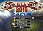 Чемпионат мира по футболу 2018 в России 3D