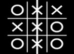 Черно-белые крестики нолики