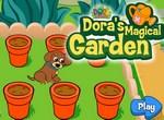 Даша следопыт и ее волшебный сад