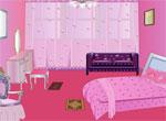 Декор комнаты Барби