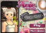 Эйви Покет отмечает день рождения