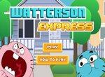 Экспресс доставка от Уотерсонов