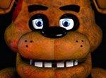ФНАФ 1: Пиццерия Фредди
