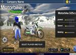Фристайл на мотоцикле 3D