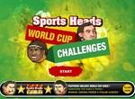 Футбольные головы на Кубке мира
