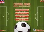 Футбольные головы в премьер-лиге 2013-14