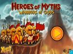 Герои мифов: Стратегия богов