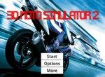 Гонки 3D: Мото симулятор 2