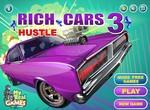 Гонки на богатых машинах 3