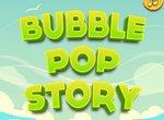 История лопающихся пузырьков