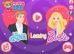 Кен ушел от Барби к другой
