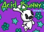 Игра Кислотный кролик 2 играть онлайн