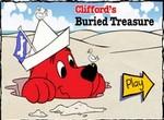 Клиффорд ищет сокровища