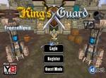 Королевский защитник 3D
