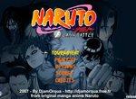 Крутые драки с Наруто