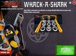 Лего Ниндзяго: Бей по акуле