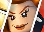 Лего Хироус: Черная вдова