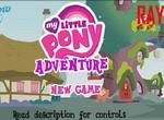 Май литл пони: Большие приключения