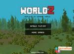 Майнкрафт 3D: Выживание в мире зомби
