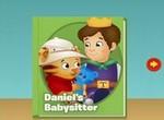 Маленький принц и тигренок Даниэль