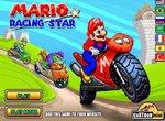 Марио — звездный гонщик
