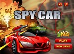 Машина шпион против бандитов