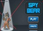 Медведь шпион убивает врагов