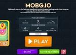 Mobg.io: На войне