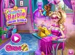 Модное соперничество супер Барби