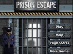 Найди ключ и сбеги из тюрьмы