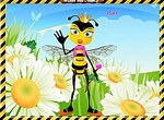 Наряди пчелу-королеву