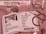 Ниндзя и вампирская лихорадка