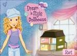 Обустрой кукольный домик Холли Хобби