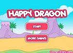 Одень счастливого дракона