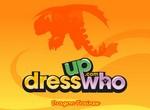 Одеваем дракона Беззубика