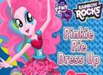 Одевалка: Девушка Эквестрии Пинки Пай