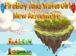 Огонь и вода покоряют новые земли