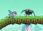 Опасное путешествие кролика Кико