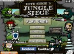 Осада города 3: Враг в джунглях